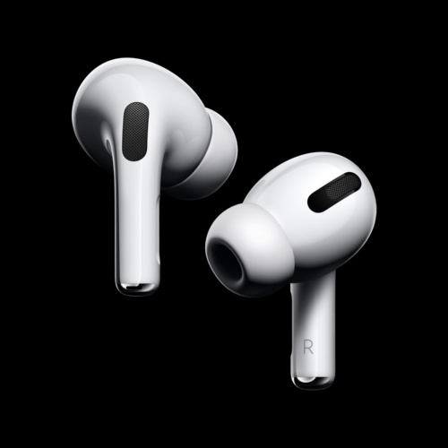 「AirPods Pro」
