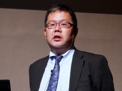 三井不動産の塩谷義ITイノベーション部開発グループ長