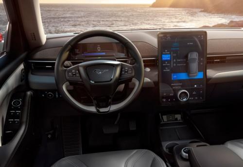 (写真:Ford Motor)
