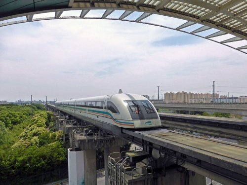 出所:The International Maglev Board