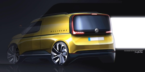 (写真:Volkswagen)
