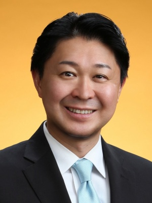 SAPジャパンの新社長に就任する鈴木洋史氏