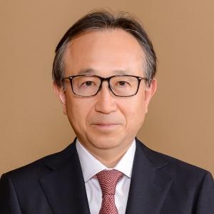 2020年4月1日付で社長に就任する亀沢宏規副社長
