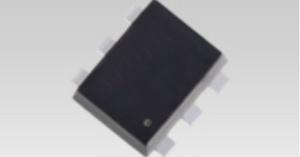 オン抵抗を削減した車載機器向け小型MOSFET。東芝デバイス&ストレージの写真