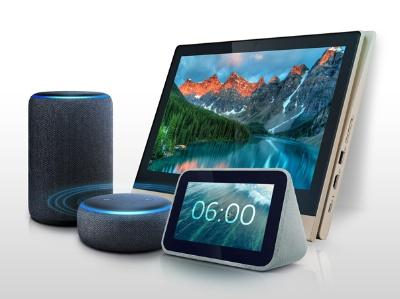 今回の新製品である3種のSoC(i300B、i300A、i500)の応用機器例