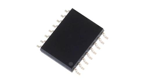 複数の保護機能を内蔵したIGBT/MOSFET駆動向けフォトカプラー。東芝デバイス&ストレージの写真