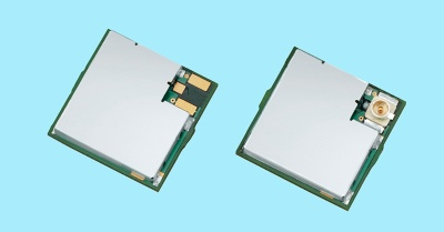 Sigfox RC3に対応の無線通信モジュール「WF941」