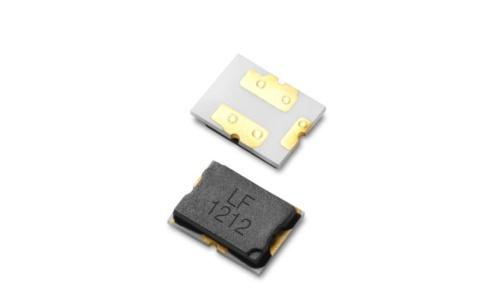 Liイオン2次電池に向けた表面実装対応保護素子