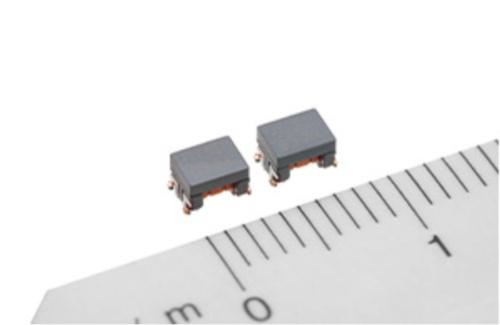 車載Ethernet「1000BASE-T1」のEMC対策に向けたコモンモードフィルター
