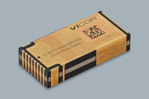 +48Vを+12Vに変換する効率97%の非絶縁型DC-DCコンバーター