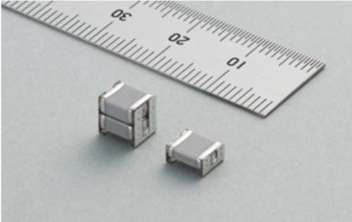 車載機器のスナバー回路に向けた積層セラミックコンデンサー