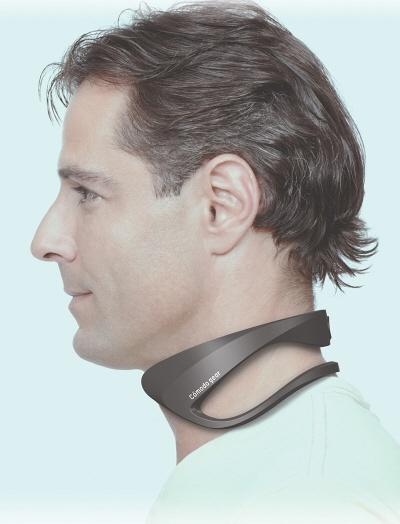 今回の製品「Cómodo gear」のネック部