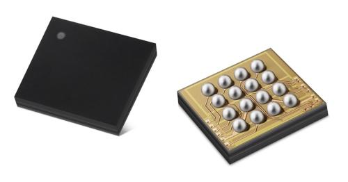 新製品のセキュアーエレメントIC「S3FV9RR」