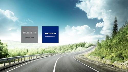 (写真:Daimler Truck)