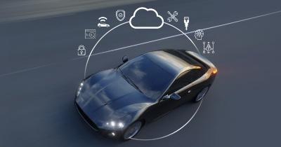 車載プロセッサーの応用イメージ