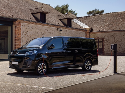 (写真:Citroën)