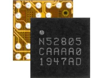2.48mm×2.46mmと小型のWLCSPパッケージに封止