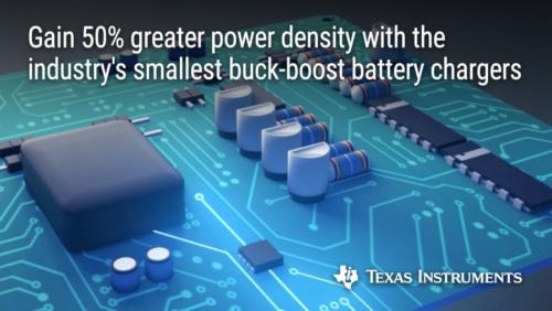 実装面積が2.9mm×3.3mmと小さい56端子WCSPに封止したLiイオン/Liポリマー2次電池用充電IC