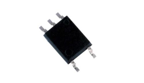 +2.2Vと低い電源電圧で動作するフォトカプラー