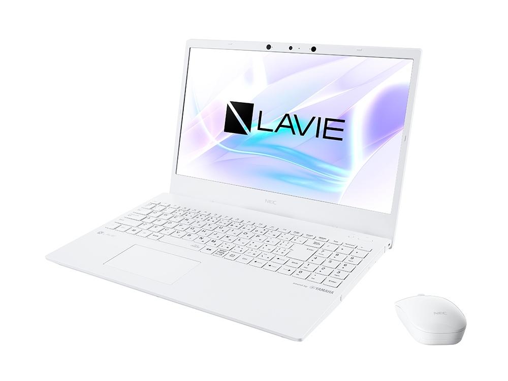 LAVIE N15(パールホワイト色)