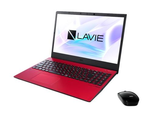 LAVIE N15(カームレッド色)