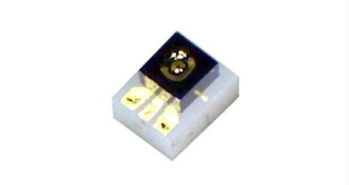 伝送速度が400Gビット/秒(bps)と高いデータ伝送システムなどに向けたフォトダイオード