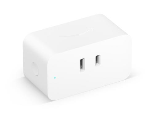 アマゾンジャパンが「Amazon Smart Plug」を販売開始