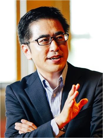 カオナビの技術顧問に就任した森正弥氏