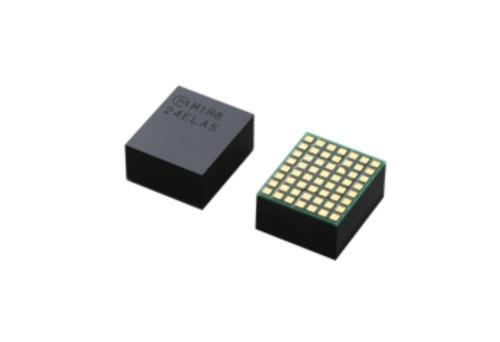 PMBusインターフェースを搭載した降圧型DC-DCコンバーターモジュール