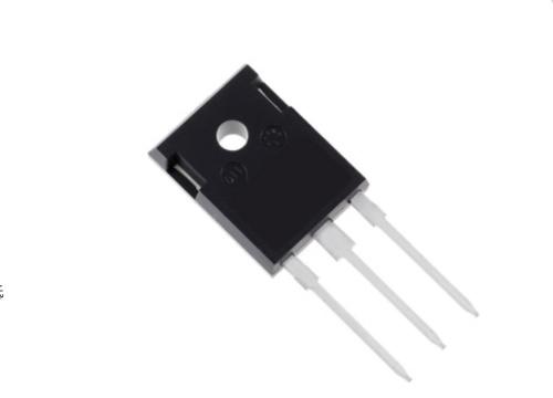 非繰り返しピーク順方向電流が高く、順方向電圧降下が低い第2世代SiCショットキー・バリアー・ダイオード