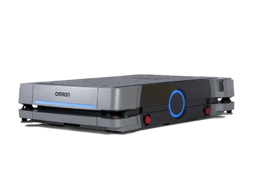 図:「モバイルロボットHD-1500」