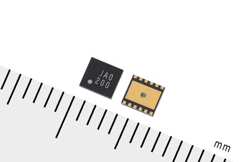 光発電素子に特化したエナジーハーベスト用降圧型DC-DCコンバーターIC