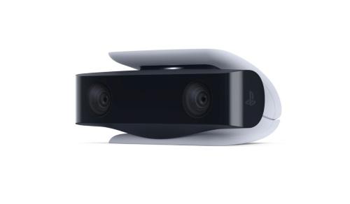 PS5用のHDカメラ