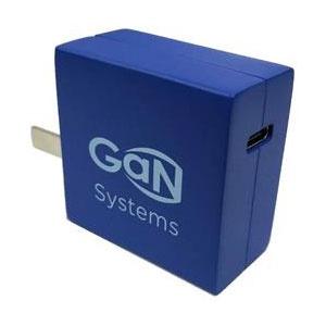 体積が58ccと小さいGaNパワートランジスタ採用のACアダプター用リファレンス設計