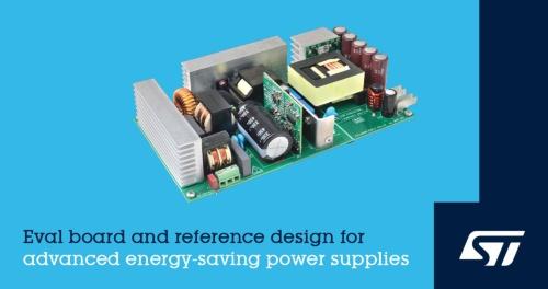 無負荷時の消費電力が150mWと少ない最大400W出力のスイッチング電源モジュール