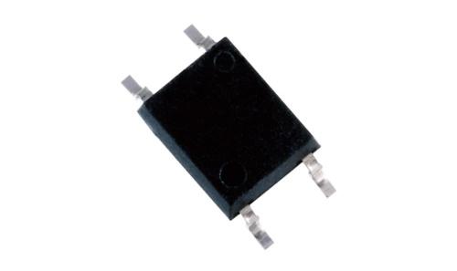 ターンオンに必要なトリガーLED電流が1mA(最大値)と少ないフォトリレー