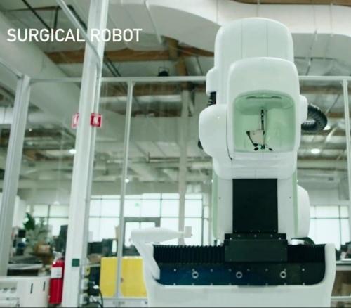 外科手術用ロボット