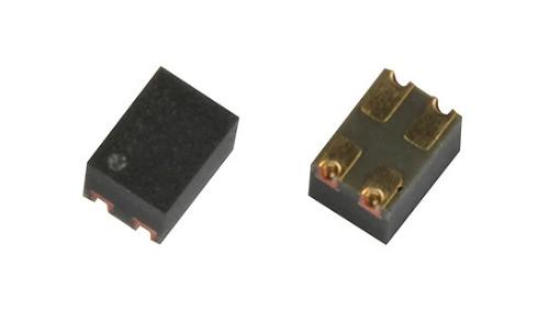 実装面積が2.0mm×1.45mmと小さいS-VSON4Tパッケージに封止したフォトリレー