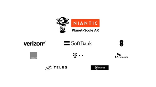 「Niantic Planet-Scale AR Alliance」のメンバー企業