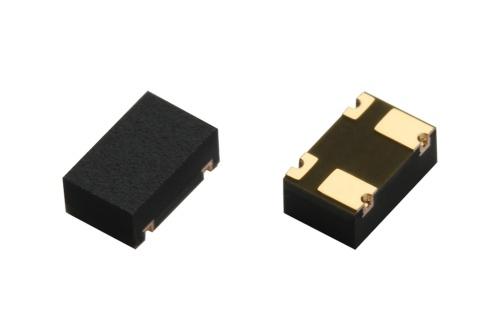 実装面積が2.1mm×3.4mmと小さいP-SON4パッケージに封止したフォトリレー