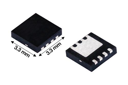 オン抵抗が61mΩと低い200V耐圧のパワーMOSFET