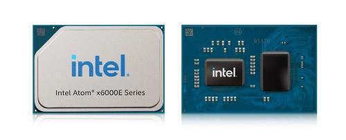 「Atom x6000E シリーズプロセッサー」