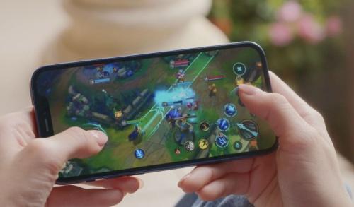 5Gのキラーアプリとしてゲームを紹介