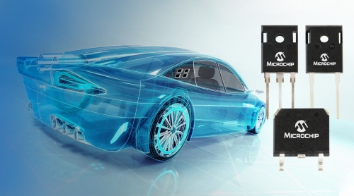+700V耐圧と+1200V耐圧の車載機器向けSiCショットキー・バリアー・ダイオード