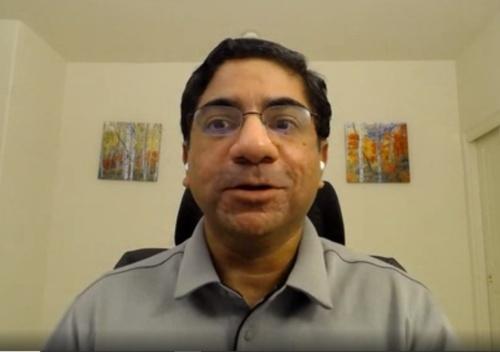 Krishna Kumar(クリシュナ・クマール)シニアプロダクトマネージャー
