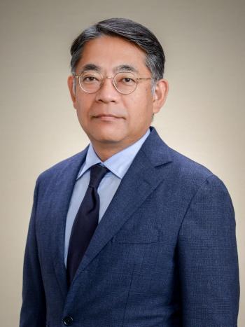 日本オラクルの社長に就任する三沢智光氏