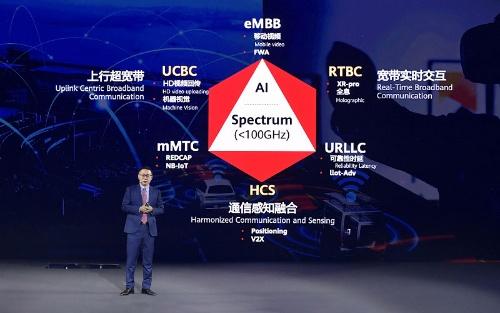 出所:Huawei Technologies