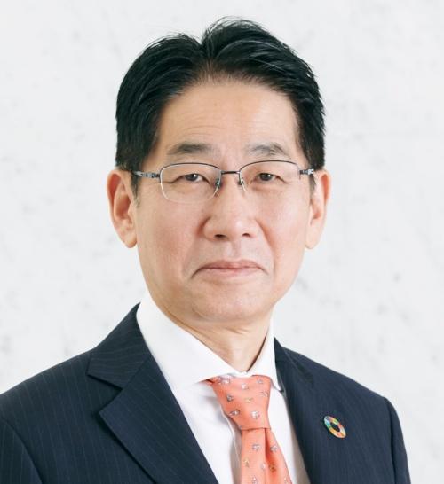 2021年4月に社長に就任する予定のNECの森田隆之副社長兼最高財務責任者(CFO)