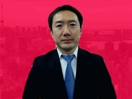 ペンド・ジャパン日本代表/カントリーマネージャーの高山清光氏