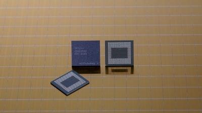 18GバイトのLPDDR5型DRAM